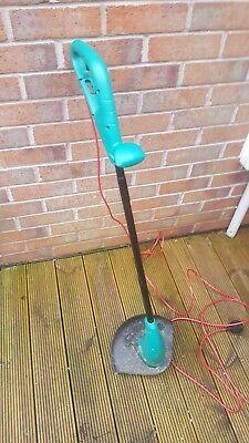 Bosch corded 240 volt strimmer little use