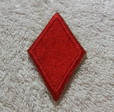 WW2 US Army 5th Infantry Division SSI Patch