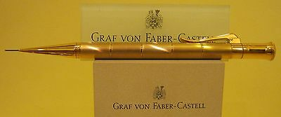 FABER CASTELL Portamine classic - gold plated-