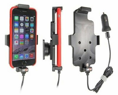 Brodit Aktiv Halter mit Zig.-Stecker - Apple iPhone iPhone 6 - 6S - 7 - 8 521662
