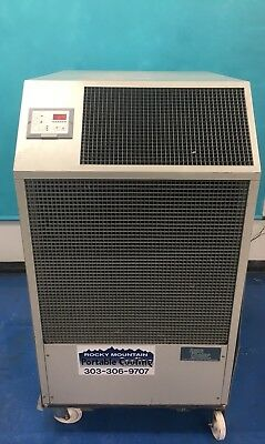 OceanAire OWC6012 Aqua Cooler Spot Water Cooled Air Conditioner