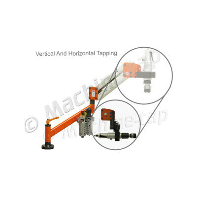 ARM-1000-16-AN Tapping Machine Pantographic Arm With Adjustable Angle Head