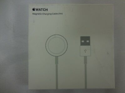 Magnetic Charger Charging Cable For Apple Watch Edition iWatch 38mm &42mm(1m)