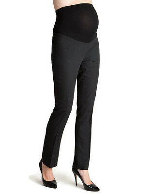 Oh Baby By Motherhood Maternity Pull On Skinny Jeans Secret Fit Belly $50