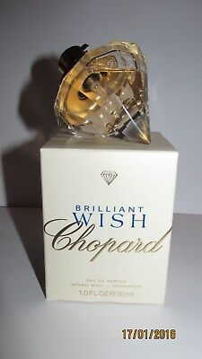 Chopard, Brilliant Wish, Eau de Parfum, 30 ml