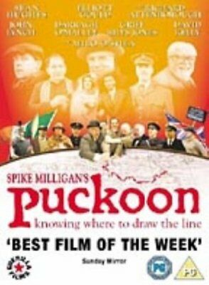 Puckoon (DVD) (C-PG)