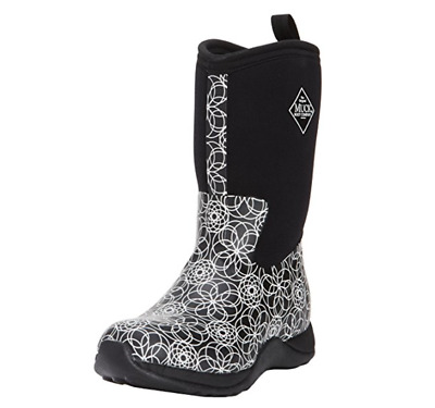 NEW Muck Boot Women's Arctic Weekend Mid Snow. Pick your size.