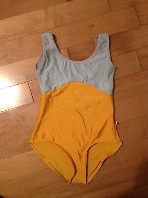Yumiko Anna Size Medium Pre-owned Light Blue, Silver, And Yellow