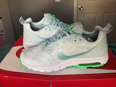 womens light blue lace Nike Air Max size 6