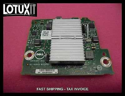 Dell 57810S-K Dual Port 10GbE Network Daughter Card JVFVR bNDC for M620 M820