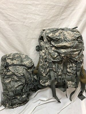 Eagle Industries Mystery Ranch SATL ACU First Spear Multi Purpose Pack Backpack