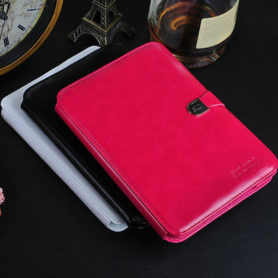 Luxury Magnetic Smart Flip Stand PU Leather Cover Case For Apple iPad Mini 1 2 3
