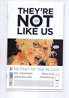 They're not like us #3 *Image*