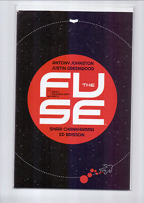 The fuse #2 *Image*