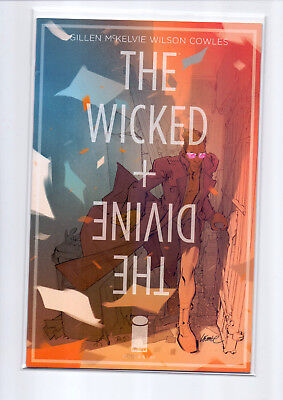 The wicked and the divine #6 *Image*