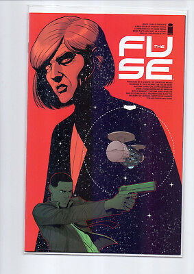The fuse #3 *Image*