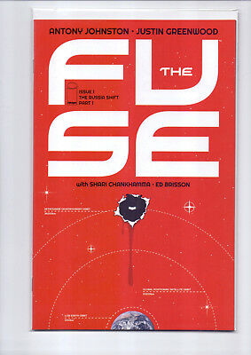The fuse #1 *Image*