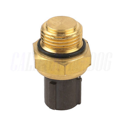 Engine Radiator Coolant Fan Temperature Sensor Switch For HONDA CIVIC MK7 00-05