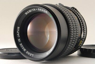 Mamiya Sekor C 150mm f/3.5 N for 645 MF Lens From Japan (2216)
