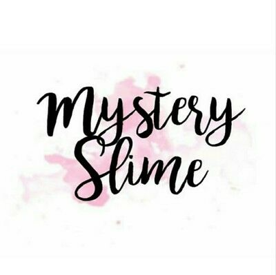 Mystery Slime ON SALE NOW! CHEAP, LIMITED TIME ONLY