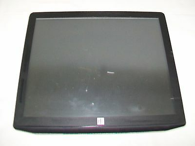 ELO ESY17B2-7UWA-1-XP-G POS Touchscreen Monitor - For parts or repairs