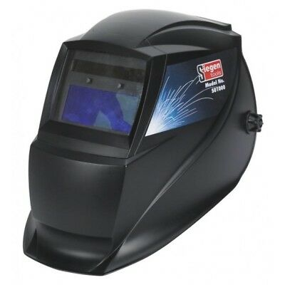 Sealey Siegen S01000 Auto Darkening Welding Helmet