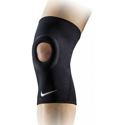 Nike Pro Combat Knee Sleeve Compressive Support Basketball Tennis