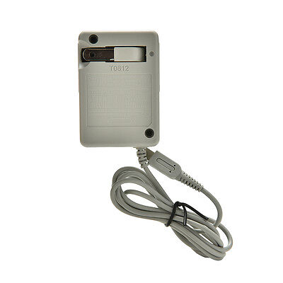 For Nintendo NDSi XL / LL 3DS New Travel AC Adapter Home Wall Charger JKCA