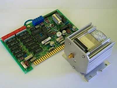 AGILENT HEWLETT PACKARD HP83570A 18-26.5 ghz YIG oscillator with card spare part