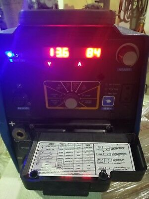 Miller XMT 350 MPa Welder - 2012 excellent working and tested