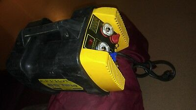 Appion G5 Twin Freon Recovery Machine, works great