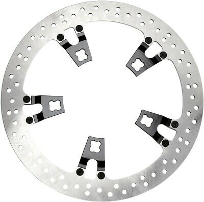 A. NESS 02-963 Big Brake Floating Rotor Kits