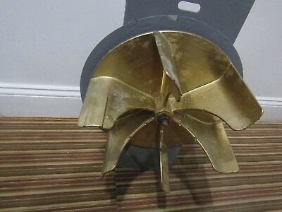 Refurbished ADC Dryer Impeller with Assembly