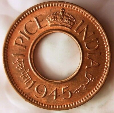 1945 (C) INDIA PICE - High Quality Collectible - WW2 - FREE SHIPPING - BIN #HHH