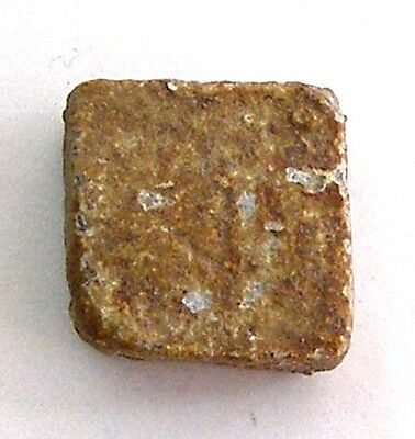 ANCIENT ROMAN BYZANTINE BRONZE WEIGHT great collection!!! #AR34-39