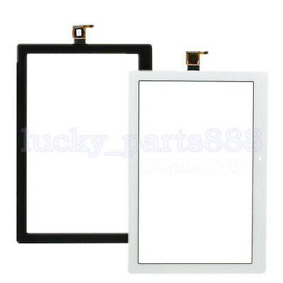 For Lenovo Tab 2 A10-30 YT3-X30 X30F TB2-X30F X30 Touch Digitizer Screen Glass