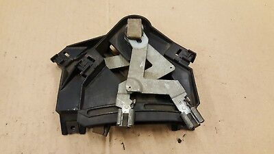 Vw Golf Jetta Caddy Mk1 Cabriolet Heater Control Mechanism 321819045C