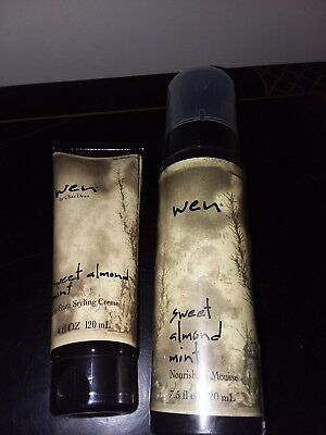wen by chaz dean hair products