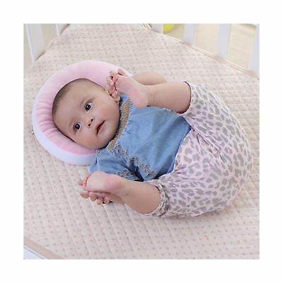 KAKIBLIN Baby Pillow Anti-flat Head Syndrome Ultra Soft Memory Mawata Bab... NEW