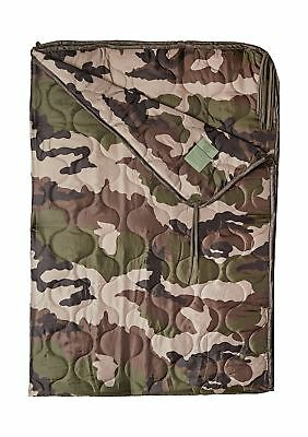 Mil-Tec Poncho Liner CCE NEW