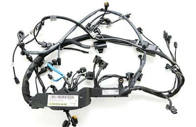 Fantastic Motorkabelbaum Mercedes Benz Mb A2701506733 M270 910 Engine Wiring Wiring Cloud Hisonuggs Outletorg