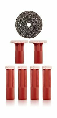 PMD Personal Microderm Replacement Discs Coarse NEW