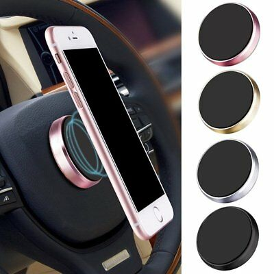Mobile Phone GPS Car Magnetic Dash Mount Holder For iPhone Samsung Universal NEW