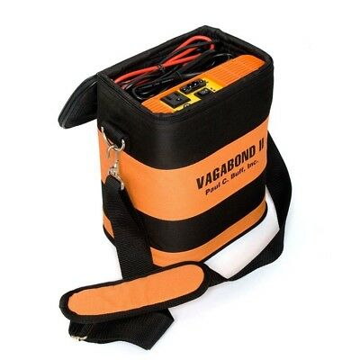 Paul C Buff Vagabond 2 Battery power inverter system