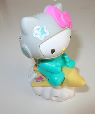 McDonalds Happy Meal Hello Kitty Spielzeug 2016, ca. 8,5 cm groß