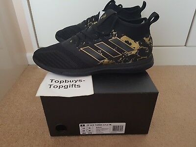 IN HAND ADIDAS X PP PAUL POGBA ACE TANGO 17.1 BY9161 UK 9.5 Check My F'dback