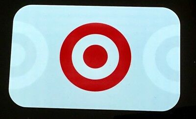 Target Gift Card $50 Worth No Expiration Date FREE SHIPPING GIFTCARD
