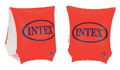 Intex Armbands Deluxe Children Swim Aid 3-6 years old