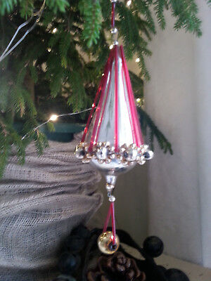 Gablonzer Christbaumschmuck Ornament