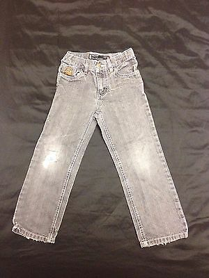 Jeans Beverly Hills  Polo Club Size 6 Kids